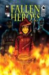 Fallen Heroes #1 - Martin Conaghan, Steve Penfold, Paul McLaren, Gat Melvyn, Barry Nugent