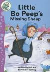 Little Bo-Peep's Missing Sheep - Alan Durant, Leah-Ellen Heming