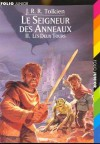 Les Deux Tours (The Lord of the Rings #2) - J.R.R. Tolkien