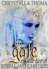 The Gate - Chrystalla Thoma
