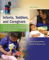 Infants, Toddlers, and Caregivers: A Curriculum of Respectful, Responsive, Relationship-Based Care and Education - Janet Gonzalez-Mena, Dianne Widmeyer Eyer