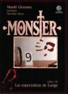 Monster, Libro 10: Las expectativas de Lunge - Naoki Urasawa, Naoki Urasawa