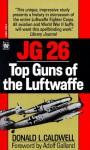 Jg 26 - Donald L. Caldwell