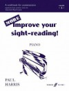 More Improve Your Sight-Reading! Piano: Grade 4 / Early Intermediate - Paul Harris