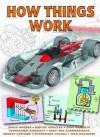 How it Works - Steve Parker