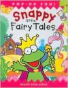Snappy Little Fairy Tales - Beth Harwood, Derek Matthews
