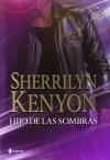 Hijo de las sombras (La Liga, #4) - Sherrilyn Kenyon