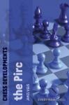 Chess Developments: The Pirc - James Vigus