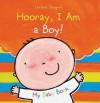 Hooray, I Am a Boy! - Liesbet Slegers