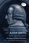 Essays on the Philosophy of Adam Smith: The Adam Smith Review, Volume 5: Essays Commemorating the 250th Anniversary of the Theory of Moral Sentiments - Vivienne Brown, Samuel Fleischacker
