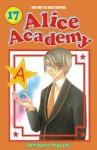 Alice Academy Vol. 17 - Tachibana Higuchi