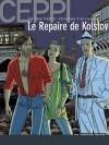 Le Repaire de Kolstov - Daniel Ceppi