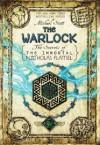 The Warlock - Michael Scott, Mohammad Baihaqqi