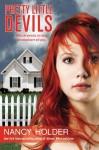 Pretty Little Devils - Nancy Holder