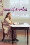 Anne of Avonlea - L.M. Montgomery