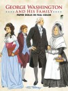 George Washington and His Family Paper Dolls - Tom Tierney