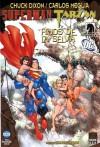 Superman/Tarzan: Hijos de la selva - Chuck Dixon, Carlos Meglia