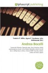 Andrea Bocelli - Frederic P. Miller, Agnes F. Vandome, John McBrewster