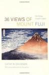 36 Views of Mount Fuji: On Finding Myself in Japan - Cathy N. Davidson