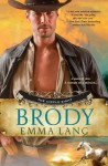 Brody (The Circle Eight) - Emma Lang