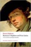 Rameau's Nephew and First Satire - Denis Diderot, Margaret Mauldon, Nicholas Cronk