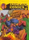 Phantom-The Legend Of The Flying Horse Part 2 ( Indrajal Comics Vol 25 No 48 ) - Lee Falk