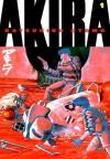 Akira, Book 1 - Katsuhiro Otomo