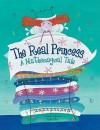 The Real Princess: A Mathemagical Tale - Brenda Williams, Sophie Fatus