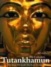 The Complete Tutankhamun: The King, the Tomb, the Royal Treasure (King Tut) - Nicholas Reeves, The Seventh Earl of Carnarvon