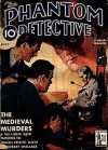 The Phantom Detective - The Medieval Murders - July, 1942 39/2 - Robert Wallace