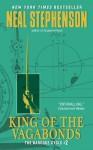 King of the Vagabonds (The Baroque Cycle, Vol. 1, Book 2) - Neal Stephenson, Simon Prebble, Kevin Pariseau