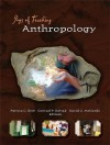 Joys of Teaching Anthropology - Patricia C. Rice, Conrad Phillip Kottak, David C. McCurdy