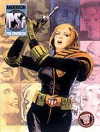 Judge Anderson: Anderson, Psi-division (2000 Ad) - John Wagner, Alan Grant