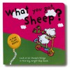 Fun Flap Book: What You Got, Sheep? - Pinwheel, Sterling Publishing, Simone Abel