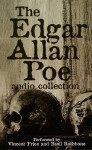 Audio Collection - Edgar Allan Poe, Vincent Price, Basil Rathbone