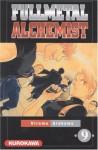 Fullmetal Alchemist, Tome 09 - Hiromu Arakawa