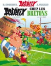 Astérix - Astérix chez les bretons - nº8 (French Edition) - René Goscinny, Albert Uderzo