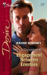 Engagement Between Enemies - Kathie DeNosky
