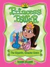 Princess Power #6: The Gigantic, Genuine Genie - Suzanne Williams, Chuck Gonzales
