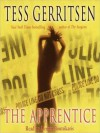 The Apprentice (Jane Rizzoli & Maura Isles, #2) - Dennis Boutsikaris, Tess Gerritsen
