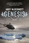 Genesis: Un'avventura per l'archeologa Nina Wilde e per l'ex SAS Eddie Chase (Longanesi Romanzi d'Avventura) (Italian Edition) - Andrea Marti, Andy McDermott
