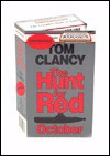 The Hunt for Red October - J. Charles, Tom Clancy