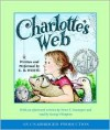 Charlotte's Web (Audio) - E.B. White