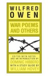 War Poems And Others - Wilfred Owen