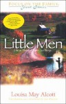 Little Men : Life at Plumfield With Jo's Boys - Louisa May Alcott, Joe L. Wheeler
