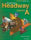 American Headway, Starter A - John Soars, Liz Soars