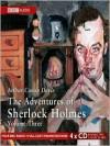 The Adventures of Sherlock Holmes, Vol. III (MP3 Book) - Clive Merrison, Arthur Conan Doyle