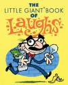 The Little Giant® Book of Laughs - Philip Yates, Matt Rissinger