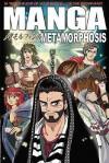 Manga Metamorphosis - Kozumi Shinozawa, Hidenori Kumai