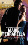 Protecting His Witness (Cavanaugh Justice, #13) - Marie Ferrarella